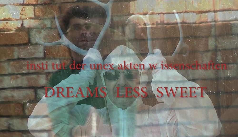 Dreams Less Sweet Bakaliko Graz